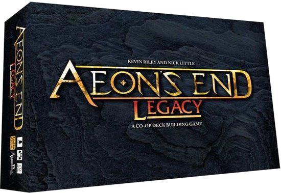 Aeon's end kopen