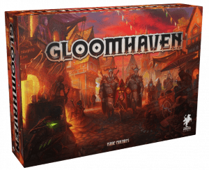 Gloomhaven kopen via bol.com