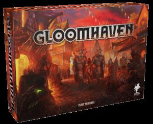 Koop Gloomhaven via Bol.com