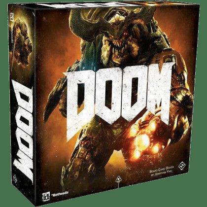 Doom bordspel